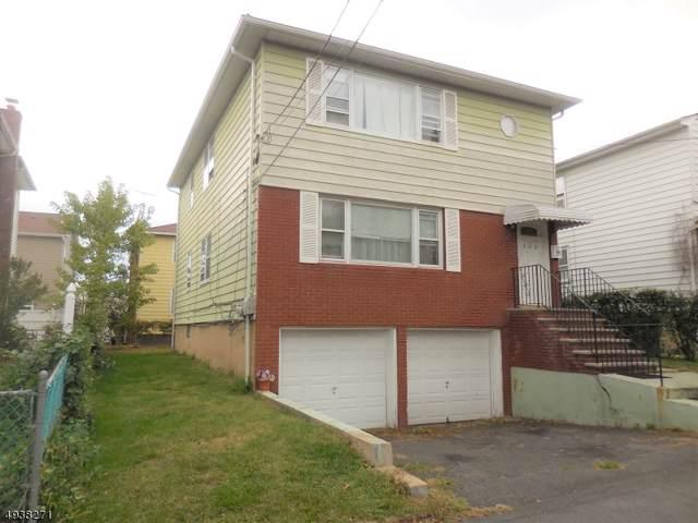 160 Augustine Pl, Union Twp., NJ 07088 (#3596632) :: Proper Estates