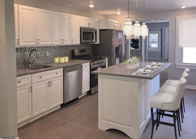 78 Mitchell St, West Orange Twp., NJ 07052 (#3596639) :: Daunno Realty Services, LLC