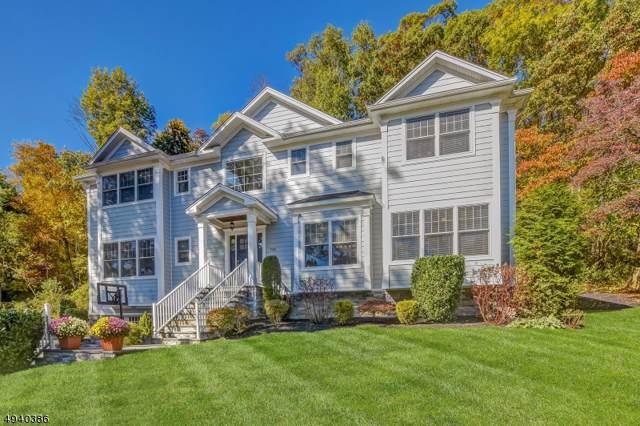 758 River Rd, Chatham Twp., NJ 07928 (#3596645) :: Daunno Realty Services, LLC