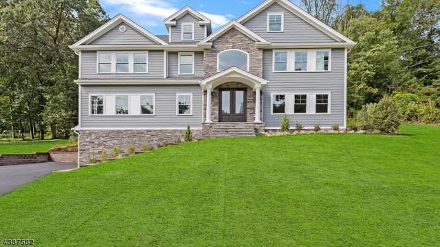387 Maple St, New Providence Boro, NJ 07974 (#3596662) :: Daunno Realty Services, LLC