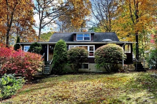 60 Hillside Rd, Ringwood Boro, NJ 07456 (MLS #3596664) :: The Sue Adler Team
