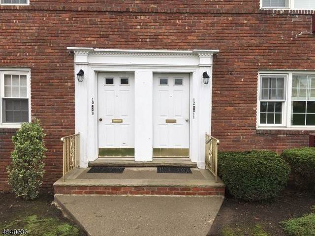 666 Bloomfield Ave Unit 11, West Caldwell Twp., NJ 07006 (MLS #3596717) :: Weichert Realtors