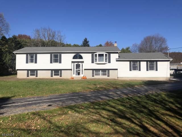 123 Beaver Run Rd, Lafayette Twp., NJ 07848 (MLS #3596874) :: William Raveis Baer & McIntosh