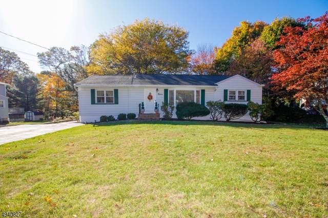 12 Cedar Ter, Randolph Twp., NJ 07869 (MLS #3596977) :: The Douglas Tucker Real Estate Team LLC