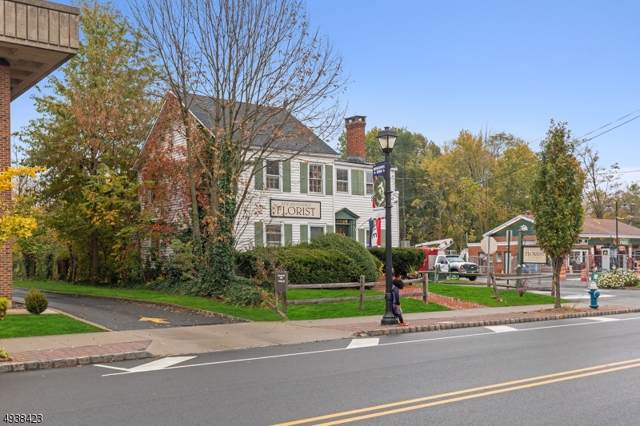 44 South Street, New Providence Boro, NJ 07974 (MLS #3597068) :: The Sue Adler Team