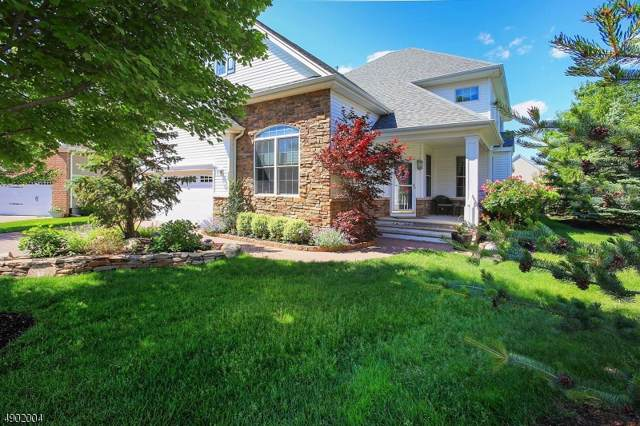 13 Mayflower Ct, Franklin Twp., NJ 08873 (MLS #3597121) :: The Dekanski Home Selling Team