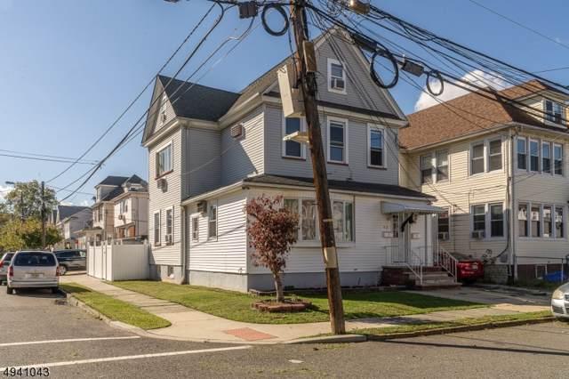 82 Dayton St, Elizabeth City, NJ 07202 (MLS #3597132) :: The Dekanski Home Selling Team
