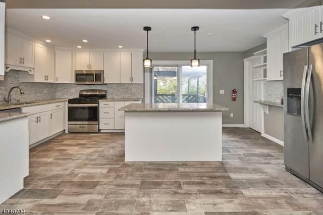 4 Silver Ln, West Milford Twp., NJ 07438 (MLS #3597154) :: SR Real Estate Group
