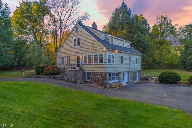 465 E Saddle River Rd, Ridgewood Village, NJ 07450 (MLS #3597192) :: Coldwell Banker Residential Brokerage