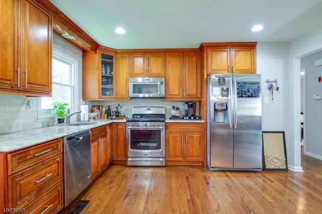 14 Ash Ln, Randolph Twp., NJ 07869 (MLS #3597258) :: William Raveis Baer & McIntosh