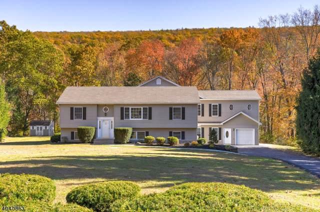 32 Woodland Dr, Jefferson Twp., NJ 07438 (MLS #3597270) :: SR Real Estate Group