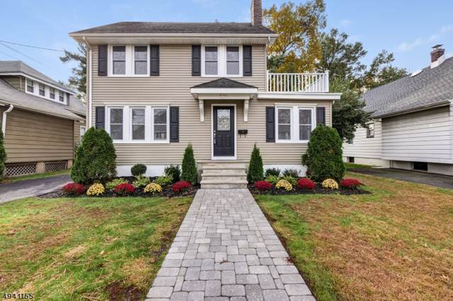 829 W North Ave, Westfield Town, NJ 07090 (MLS #3597272) :: Pina Nazario