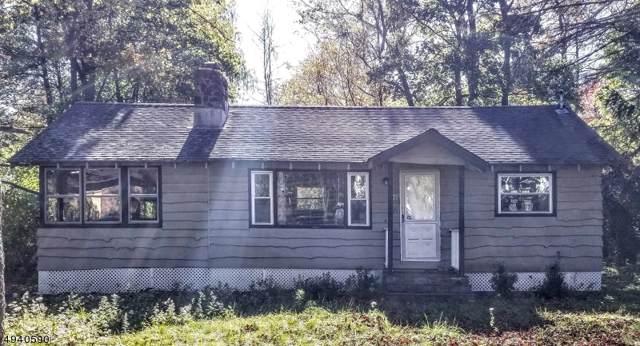 108 Breakneck Rd, Vernon Twp., NJ 07422 (MLS #3597343) :: The Dekanski Home Selling Team