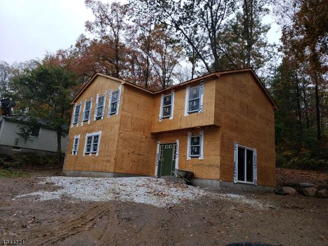 243 Wawayanda Rd, Vernon Twp., NJ 07422 (MLS #3597355) :: The Dekanski Home Selling Team