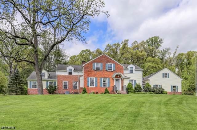 139 Pleasantville Rd, Harding Twp., NJ 07976 (MLS #3597371) :: SR Real Estate Group