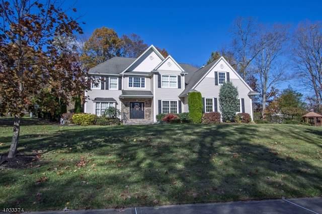 2 Princess Ct, Jefferson Twp., NJ 07438 (MLS #3597380) :: The Dekanski Home Selling Team