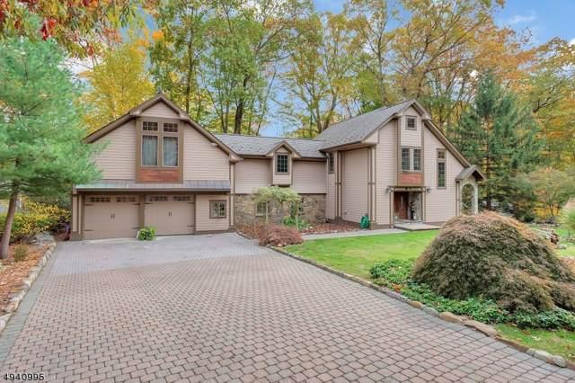 12 Virginia Rd, Montville Twp., NJ 07045 (MLS #3597382) :: SR Real Estate Group