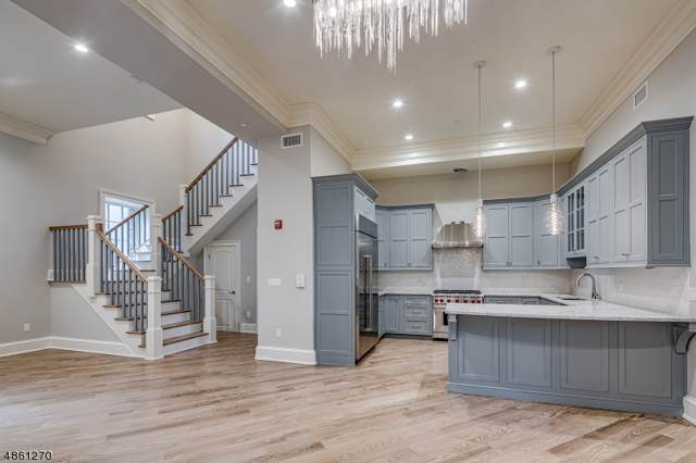 80 Claremont Road 803 #803, Bernardsville Boro, NJ 07924 (MLS #3597503) :: SR Real Estate Group