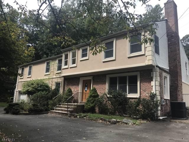 65 Everdale Rd, Randolph Twp., NJ 07869 (MLS #3597543) :: The Douglas Tucker Real Estate Team LLC