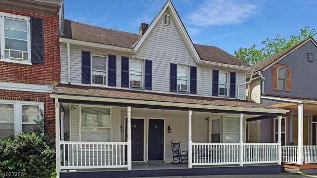 31 Church St, Bloomsbury Boro, NJ 08804 (MLS #3597546) :: SR Real Estate Group