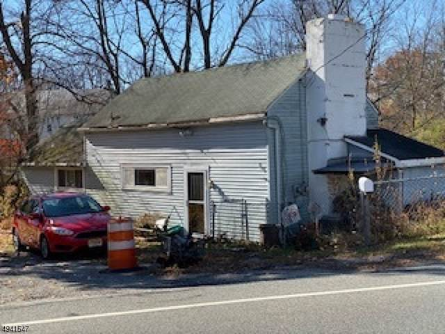 99 Kennedy Rd, Green Twp., NJ 07821 (MLS #3597550) :: The Sikora Group