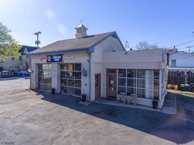 9 Old Highway 22, Clinton Town, NJ 08809 (MLS #3597551) :: Mary K. Sheeran Team