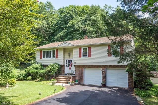 52 Albertine Pl, West Milford Twp., NJ 07438 (MLS #3597554) :: The Dekanski Home Selling Team
