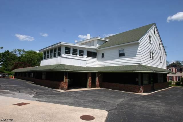 207 Old York Rd, Raritan Twp., NJ 08822 (MLS #3597561) :: RE/MAX Select