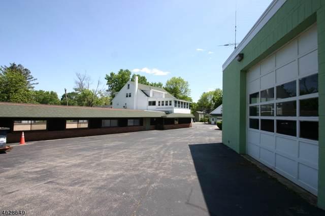 207 Old York Rd, Raritan Twp., NJ 08822 (MLS #3597569) :: RE/MAX Select