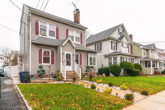 Address Not Published, Elizabeth City, NJ 07208 (MLS #3597633) :: Pina Nazario