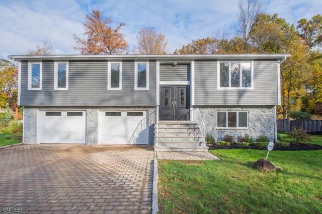 58 Davenport Ave, Roseland Boro, NJ 07068 (MLS #3597656) :: SR Real Estate Group