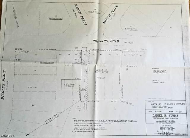 416 Phillips Rd, Vernon Twp., NJ 07422 (MLS #3597714) :: The Dekanski Home Selling Team