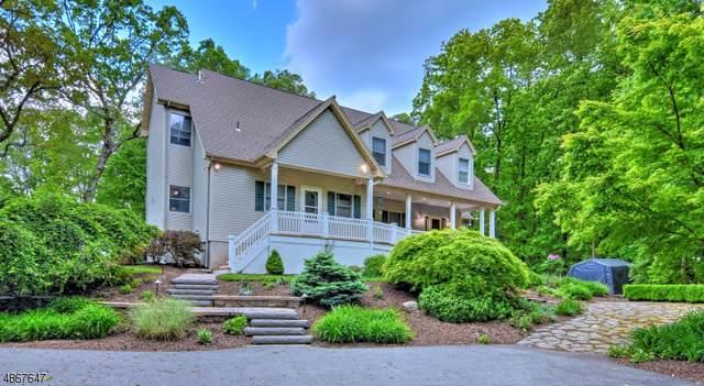 69 Van Horn Rd, Fredon Twp., NJ 07860 (MLS #3597732) :: SR Real Estate Group