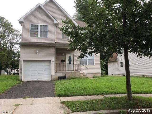 320 Sterling Pl, Rahway City, NJ 07065 (MLS #3597751) :: Coldwell Banker Residential Brokerage