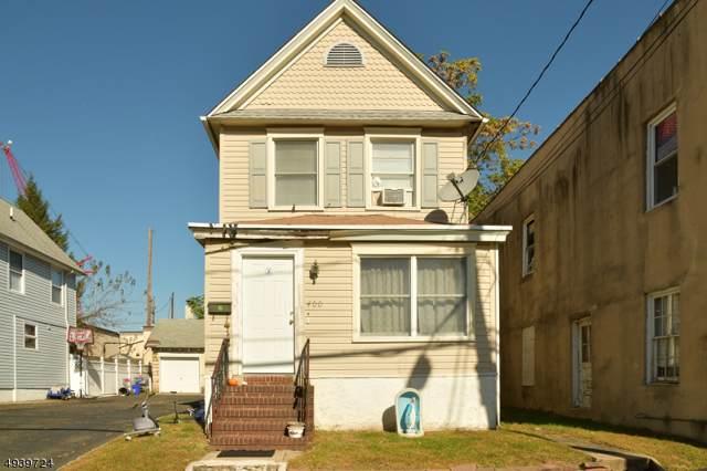 400 Willow Ave, Garwood Boro, NJ 07027 (MLS #3597842) :: The Dekanski Home Selling Team