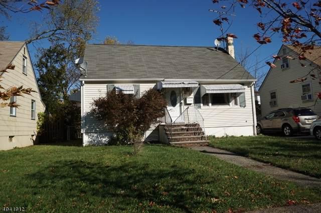 335 Codrington Pl, Bound Brook Boro, NJ 08805 (MLS #3597881) :: Mary K. Sheeran Team