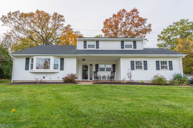 12 Old Farm Rd, Hanover Twp., NJ 07927 (MLS #3597925) :: REMAX Platinum