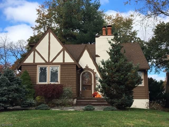 22 Burnet Hill Rd, Livingston Twp., NJ 07039 (MLS #3597950) :: Zebaida Group at Keller Williams Realty
