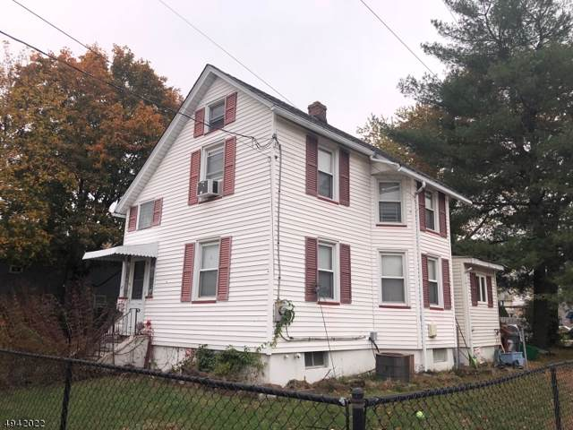 57 Sammis Ave, Dover Town, NJ 07801 (MLS #3597993) :: United Real Estate - North Jersey