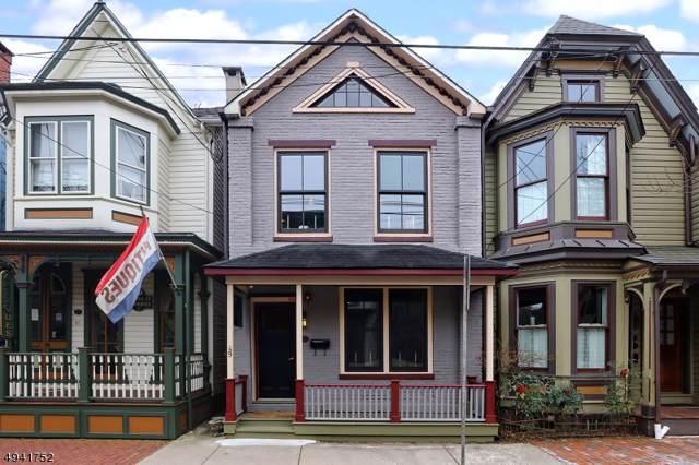 49 Coryell St, Lambertville City, NJ 08530 (MLS #3598001) :: Pina Nazario