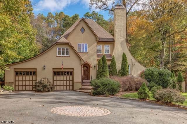 56 Woodcrest Ave, Millburn Twp., NJ 07078 (MLS #3598012) :: SR Real Estate Group