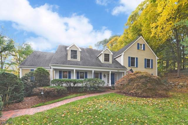 700 Barrister Ct, Franklin Lakes Boro, NJ 07417 (MLS #3598015) :: William Raveis Baer & McIntosh