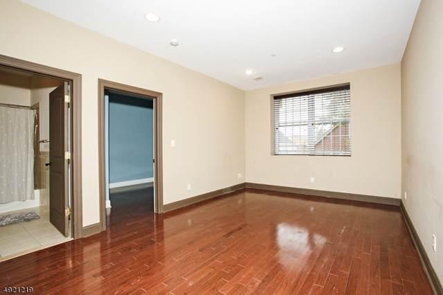 445 Van Houten Ave 208A, Passaic City, NJ 07055 (#3598063) :: NJJoe Group at Keller Williams Park Views Realty