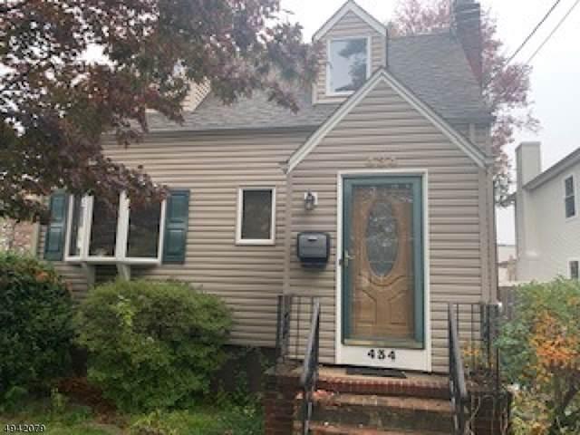 434 Faitoute Ave, Kenilworth Boro, NJ 07033 (MLS #3598084) :: The Dekanski Home Selling Team