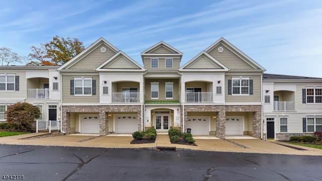 1007 Meadow Brook Ct, Hanover Twp., NJ 07981 (MLS #3598095) :: Mary K. Sheeran Team