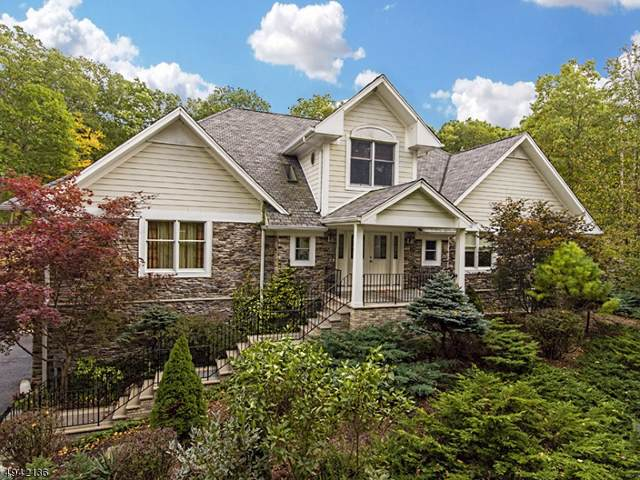 266 Edison Rd, Sparta Twp., NJ 07871 (#3598100) :: The Force Group, Keller Williams Realty East Monmouth