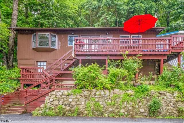 100 W Lakeside Dr, Liberty Twp., NJ 07823 (#3598181) :: Jason Freeby Group at Keller Williams Real Estate