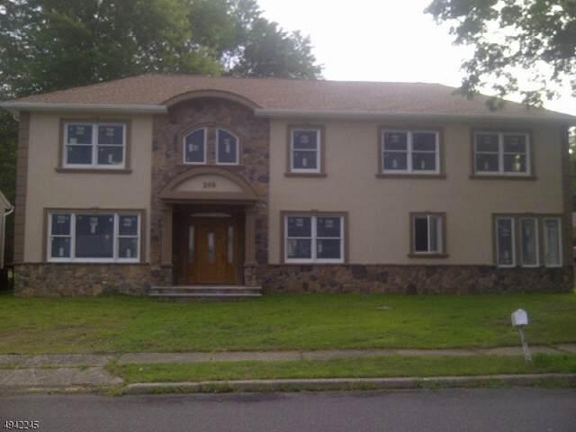 248 Winifred Dr, Totowa Boro, NJ 07512 (MLS #3598195) :: The Sikora Group