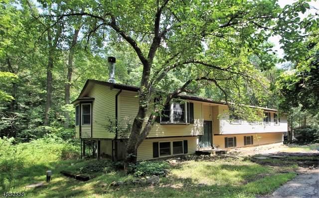 11 Pine Ridge Rd, Lebanon Twp., NJ 07830 (MLS #3598224) :: SR Real Estate Group