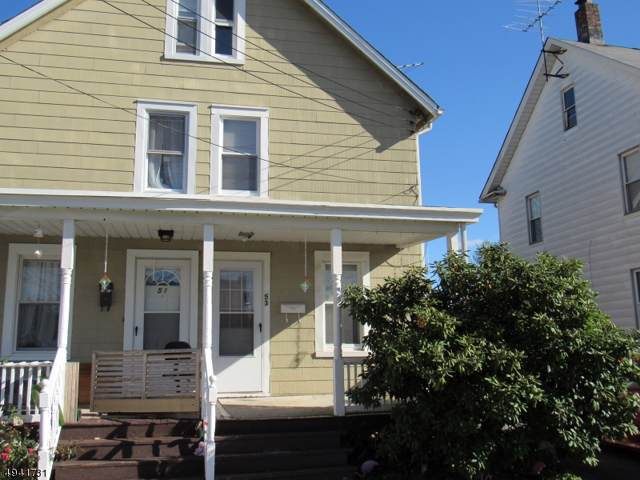 53 Searing St, Dover Town, NJ 07801 (MLS #3598234) :: United Real Estate - North Jersey